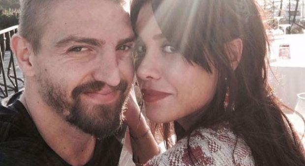 Caner Erkin'den Şükran Ovalı'ya evlilik teklif