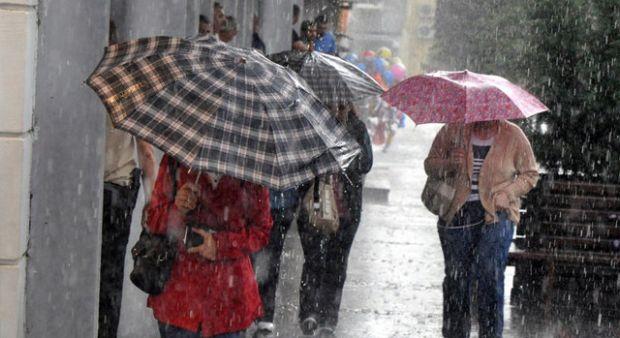 Meteoroloji'den hava durumu uyarısı