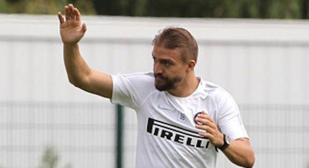 Inter'den ayrılacak olan Caner Erkin Beşiktaş'a mı transfer oluyor?