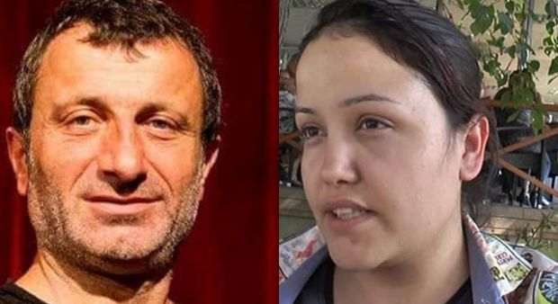 İsrafil Köse'nin eşi Şengül Köse'den flaş açıklama: Komada, yaşıyor