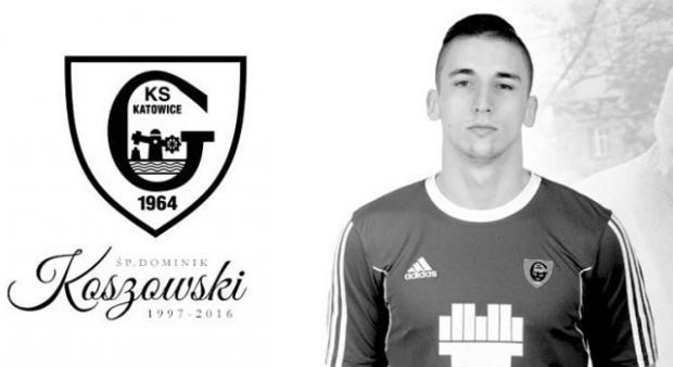 Polonyalı futbolcu bıçaklanarak öldürüldü