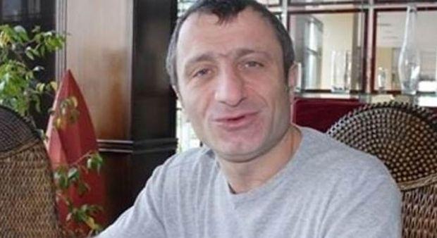 İsrafil Köse bu sabah hayatını kaybetti