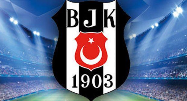 Beşiktaş'ın Şampiyonlar Ligi fikstürü belli oldu