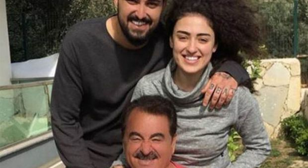 Tatlıses'ten kızı Dilan Çıtak'a jest!