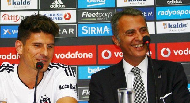 Gomez Beşiktaş'ı dolandırdı mı?