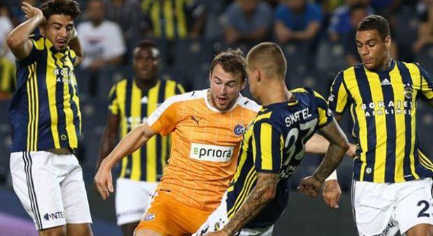 Fenerbahçeli yıldızların taraftar şaşkınlığı!