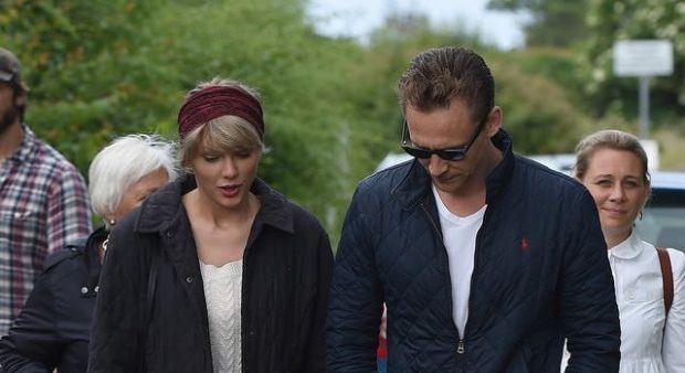 Taylor Swift ile Tom Hiddleston ayrıldı