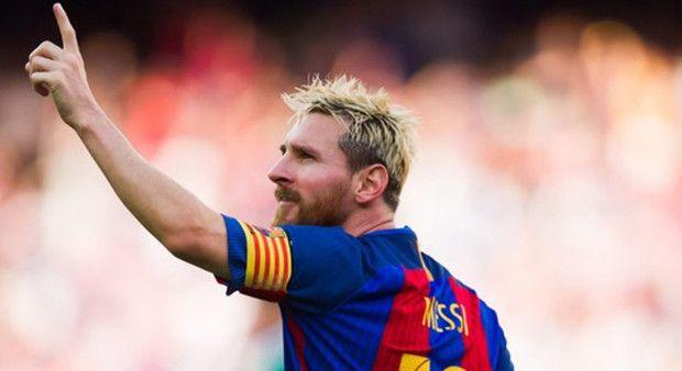 Messi, sonsuza kadar Barcelona'da mı kalıyor?