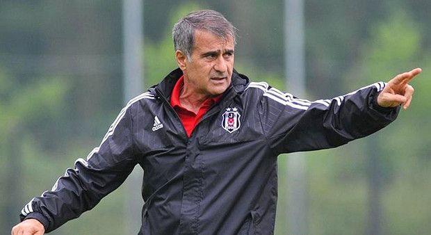 Beşiktaş'ta planlar değişti