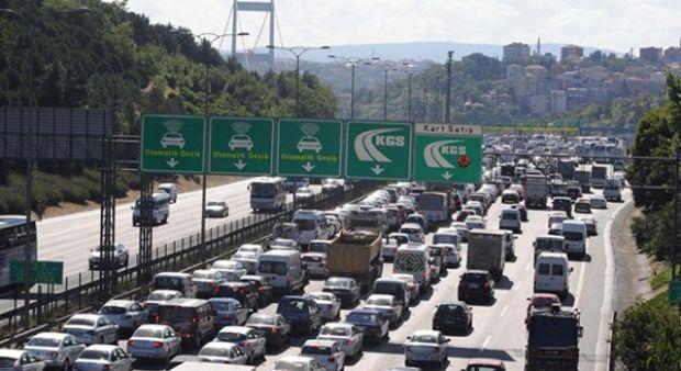 Kurban Bayramı'nda hangi otoyol ve köprüler ücretsiz olacak?