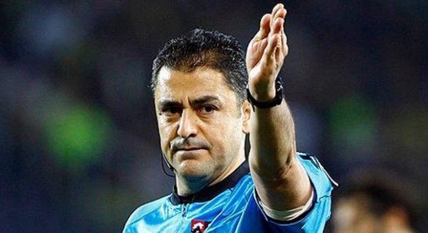 Bülent Yıldırım'ın yönettiği 4 maçı da Bursaspor kazandı