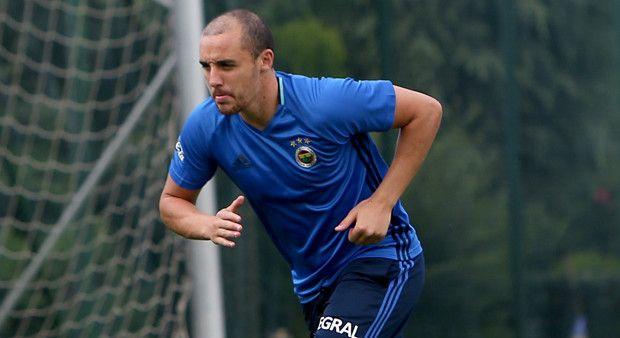 Fenerbahçe Aatıf Chahechouhe için kararını verdi