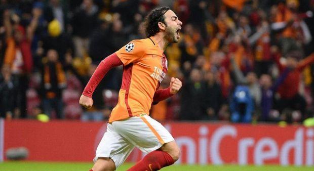 Galatasaray'dan Selçuk için flaş açıklama!