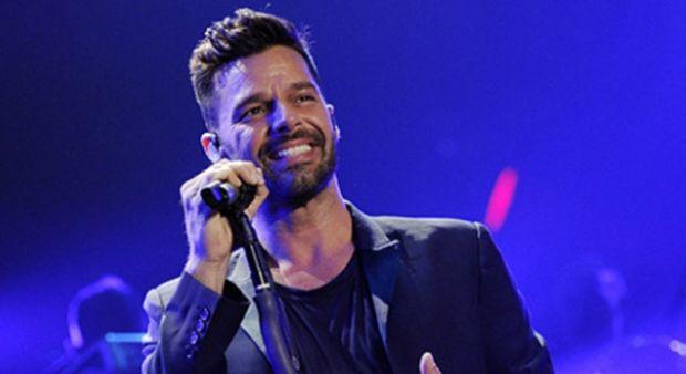 Ricky Martin: 'Türkiye'yi çok seviyorum'