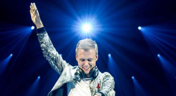 Armin van Buuren İstanbul'a geliyor