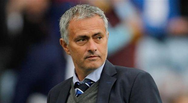 Jose Mourinho kancayı Bruma'ya attı