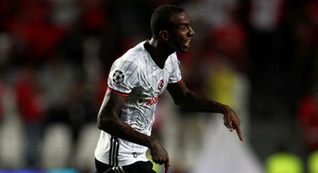 'Talisca artık Benfica'nın kapısından giremez'