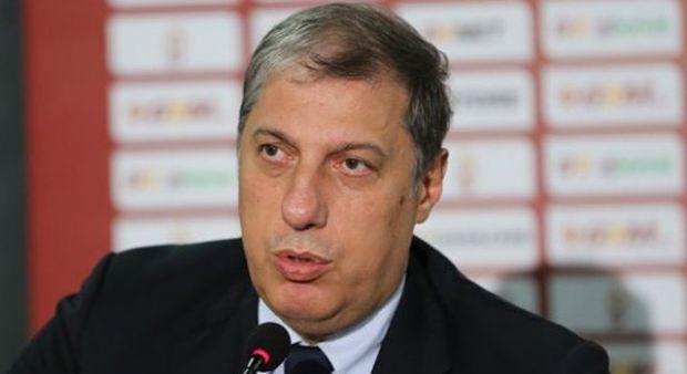 Galatasaraylı yönetici Levent Nazifoğlu maç sonu konuştu!