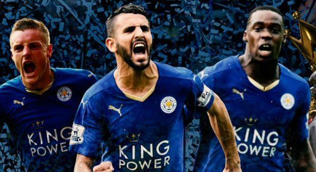Başakşehir'in Leicester City hedefi!