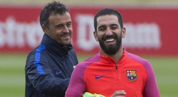 Barcelona'dan Darijo Srna bombası!