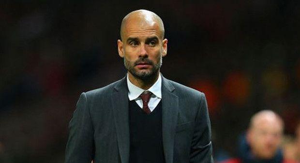 Manchester City'de bir dönem sona eriyor