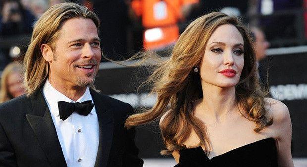 Brad Pitt'e hakkında soruşturma başlatıldı!
