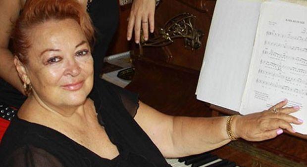 Opera sanatçısı Leyla Demiriş hayatını kaybetti