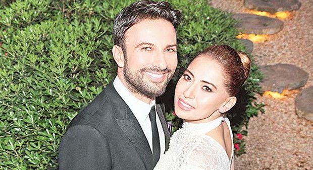 Tarkan'dan eşi Pınar Dilek için 'diyet' kararı