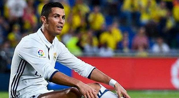 Real Madrid'de Ronaldo krizi!