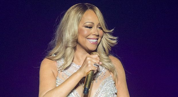 Mariah Carey tatil için Bodrum'u tercih etti