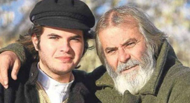 Tarık Akan'ın oğlu Barış Üregül konuştu