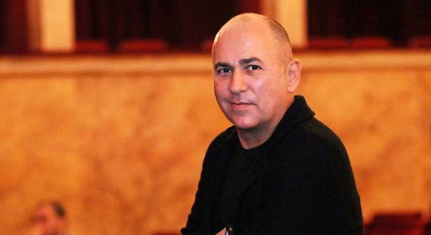 Yönetmen Ferzan Özpetek evlendi iddiası