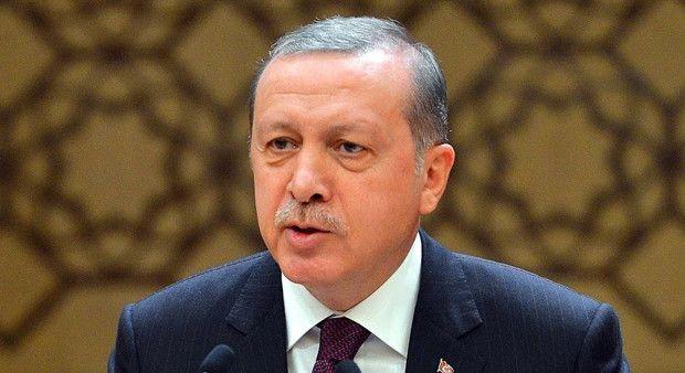 Cumhurbaşkanı Erdoğan 15 Temmuz'un resmi tatil olduğunu açıkladı!