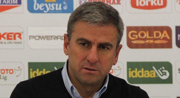 Hamza Hamzaoğlu Galatasaray'dan ayrılış nedenini anlattı!