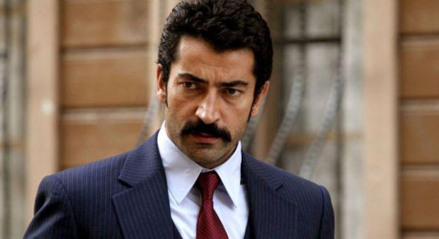Kenan İmirzalıoğlu ile Haluk Bilginer aynı filmde