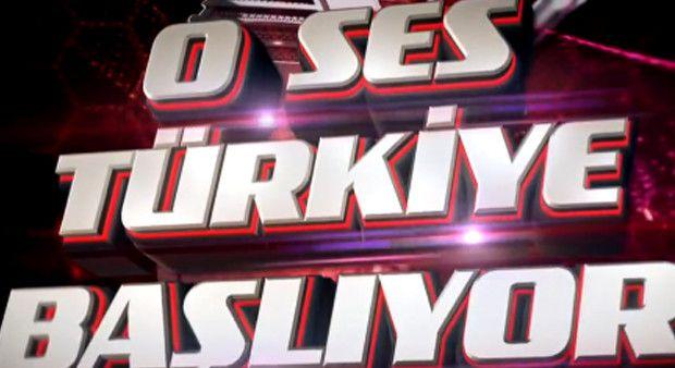 O Ses Türkiye'nin yeni sezonu Pazar akşamı TV8'de başlıyor!