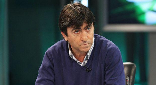Rıdvan Dilmen: 'Beşiktaş şampiyon olamaz'