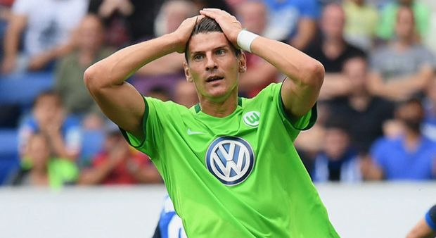 Wolfsburg'dan Gomez açıklaması!