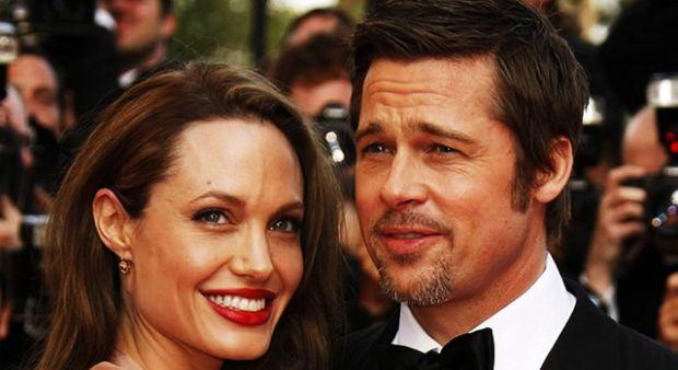 Angelina Jolie: 'Brad Pitt'i yok edeceğim'