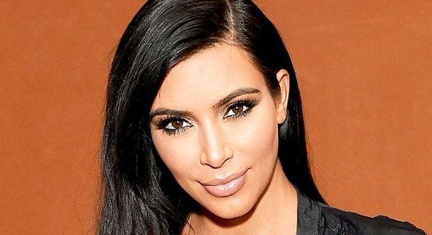 Kardashian'a silahlı soygun şoku!