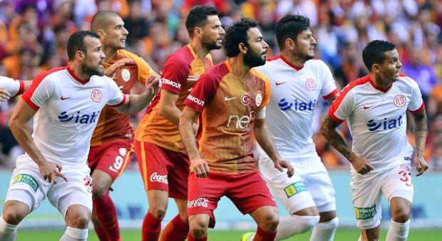 Galatasaray'ın gündüz maçı planı! Çılgın gelir...