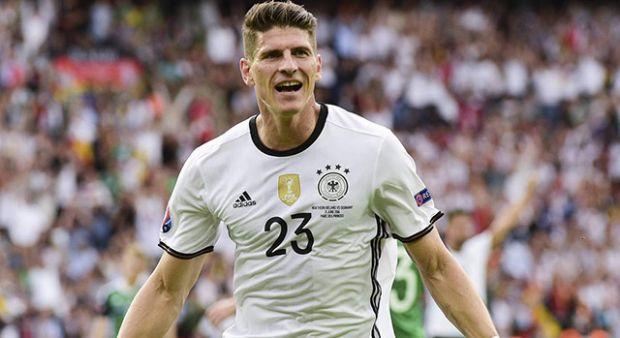 Mario Gomez, Almanya Milli Takımı kadrosundan çıkarıldı!