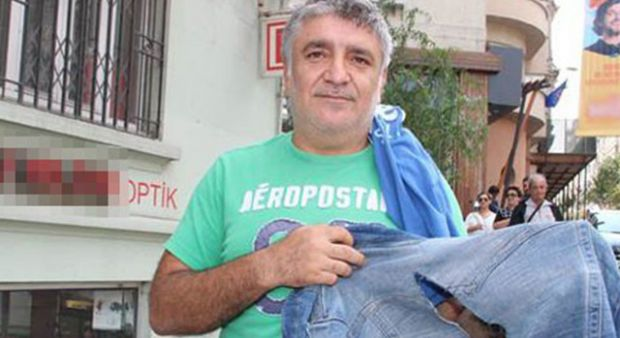 Radyocu Cem Arslan'ı yaralayan şüpheli serbest bırakıldı