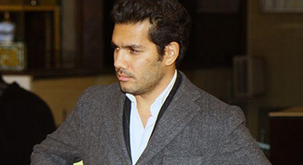 Rüzgar Çetin akşam saatlerinde cezaevinden ayrıldı!