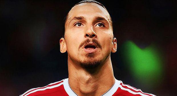 Zlatan Ibrahimovic'in 100 milyon Euro'yu reddettiği ortaya çıktı!