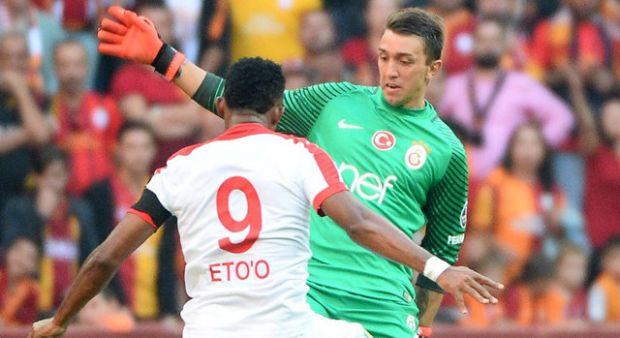Galatasaray'dan bomba Muslera kararı!