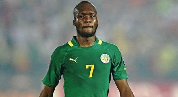 Moussa Sow zorla milli takıma alındı!