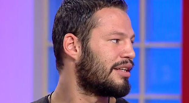 Survivor Atakan, sakatlandığı anları anlattı