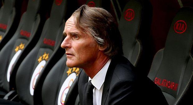 Riekerink'ten flaş Sneijder ve Bruma yorumu!