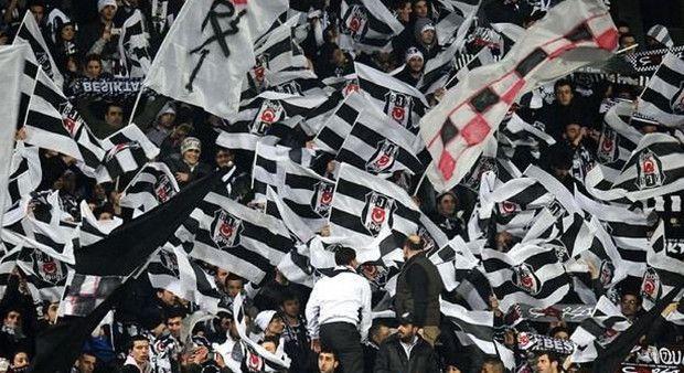Beşiktaş rekora hazırlanıyor
